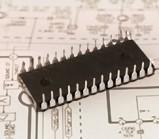 Entwicklung von Elektronik
