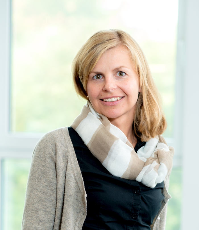 Sonja Teichmann-Klüber