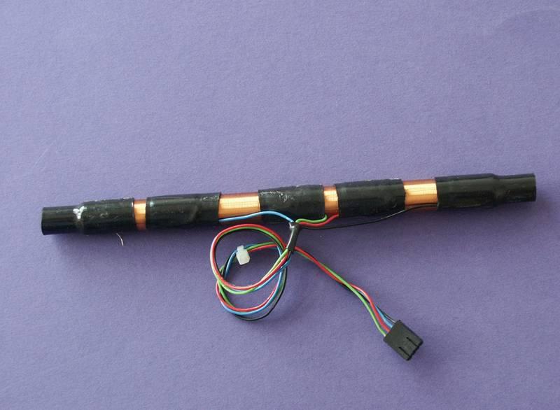 Antennenspule