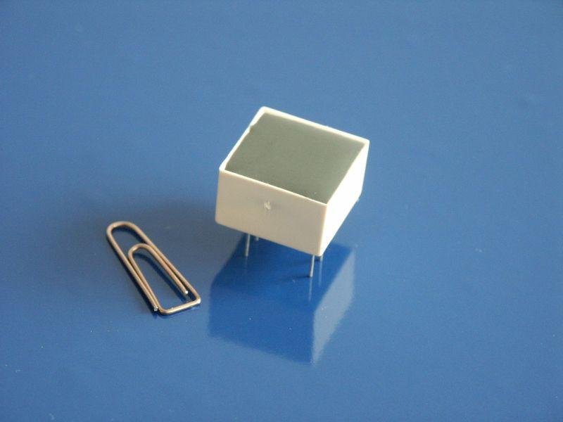 HF-drive transformer 1:1:1:1