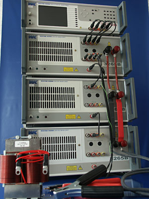 Inductance Analyzer