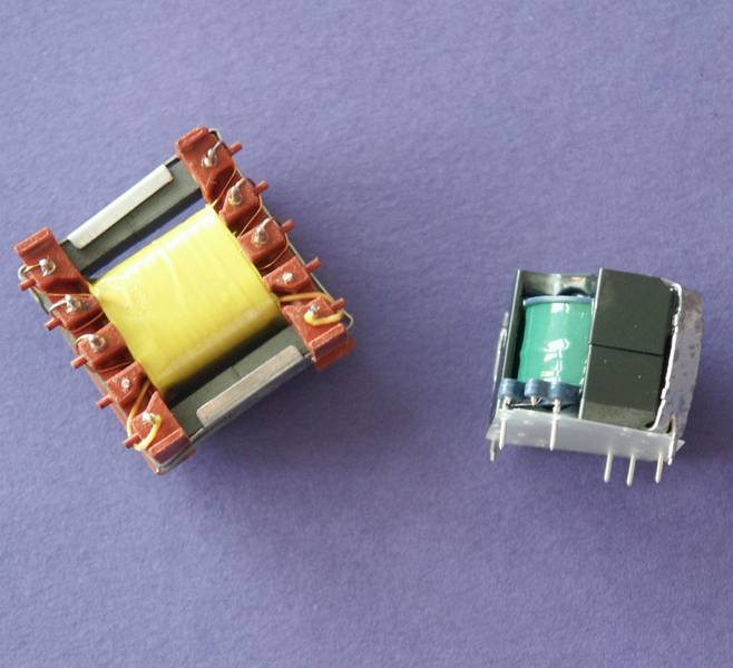 Transformers for switching regulators