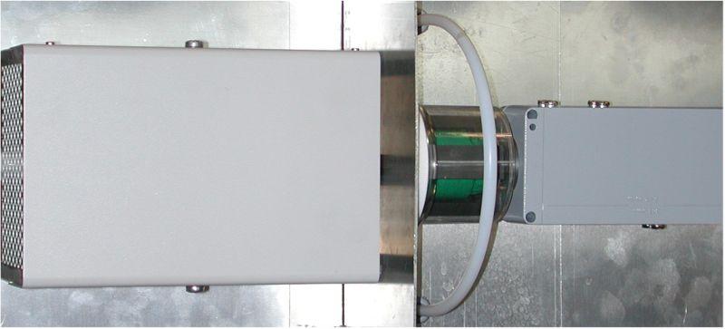 1 kW Stecker
